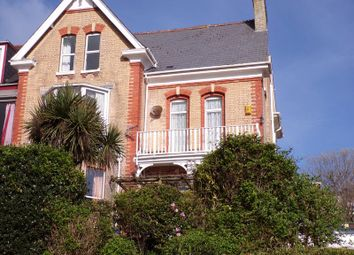 Thumbnail 7 bed semi-detached house for sale in Torrs Park, Ilfracombe