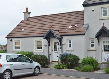 Thumbnail 1 bed terraced bungalow to rent in Meadow Rise, Newton Mearns, Glasgow