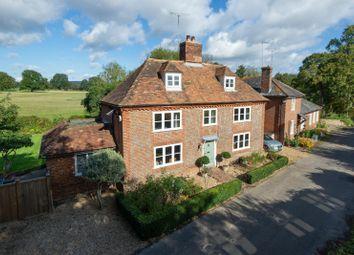 Ball Lane, Kennington, Ashford TN25. 5 bed detached house for sale