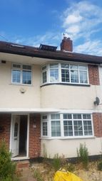 Thumbnail 4 bed end terrace house to rent in Riverside Drive, London
