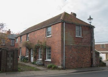 Thumbnail 3 bed detached house for sale in Priory Road, Chichester