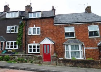Thumbnail 2 bed cottage for sale in Wortley Terrace, Wotton-Under-Edge, Glos