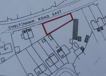 Thumbnail Land for sale in Cheltenham Road East, Churchdown