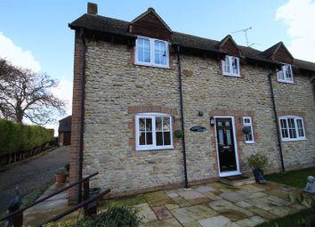 Thumbnail 5 bed detached house to rent in Trenchard Road, Stanton Fitzwarren, Swindon