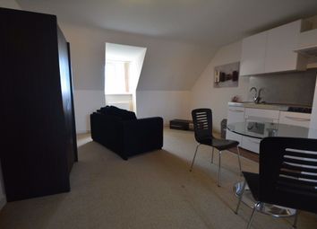 Thumbnail Studio to rent in Hargate Way, Hampton Hargate