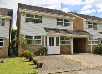 Thumbnail 4 bed detached house for sale in St Martins Road, Finham, Coventry