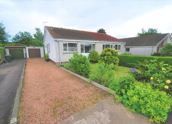Thumbnail 2 bedroom bungalow for sale in Turleum Road, Creiff