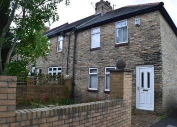 Thumbnail 2 bed end terrace house for sale in Claude Street, Ryton