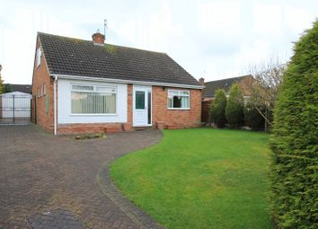 Thumbnail 4 bed detached bungalow for sale in Filance Lane, Penkridge, Stafford