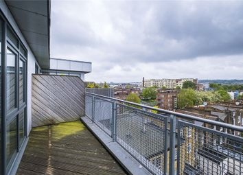 Thumbnail 2 bedroom flat for sale in Axminster Road, London