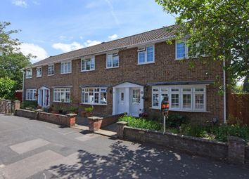 Thumbnail 3 bed end terrace house for sale in Netley Street, Farnborough