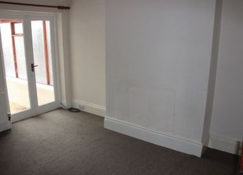 Thumbnail 3 bed terraced house to rent in Navigation Home Park, London Road, Alvaston, Derby