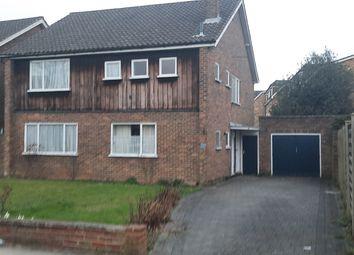Rodney Road, New Malden KT3. 4 bed detached house for sale