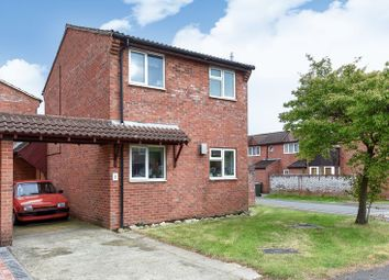 Thumbnail 2 bed property for sale in Welland Croft, Bicester