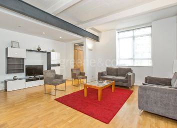 Thumbnail 2 bedroom flat to rent in Dingley Road, London