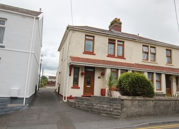 Thumbnail 3 bed semi-detached house for sale in Abbey Street, Kidwelly, Carmarthenshire