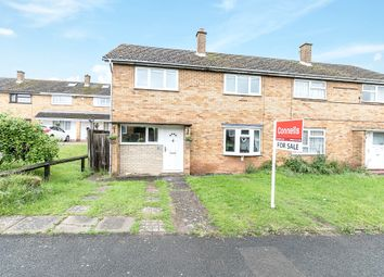 Thumbnail 3 bedroom semi-detached house for sale in Cleeve Drive, Worcester