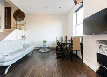 Thumbnail 2 bed flat for sale in Harold Road, Upper Norwood