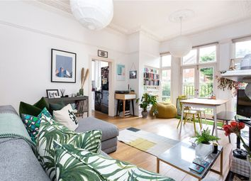 Thumbnail 2 bedroom flat for sale in Alexandra Drive, London