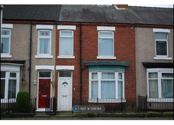Thumbnail 3 bed terraced house to rent in Surtees Street, Darlington