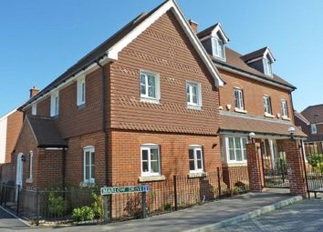 Thumbnail 3 bed property for sale in Marlow Drive, Hailsham
