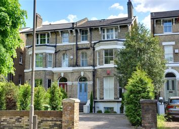 Thumbnail 3 bed maisonette for sale in Vanbrugh Park, Blackheath, London