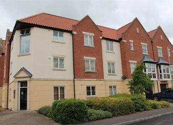 Thumbnail 1 bedroom flat to rent in Marine Court, Trafalgar Square, Poringland, Norwich