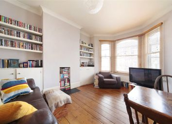 Thumbnail 1 bed flat to rent in Beauchamp Road, Battersea, London