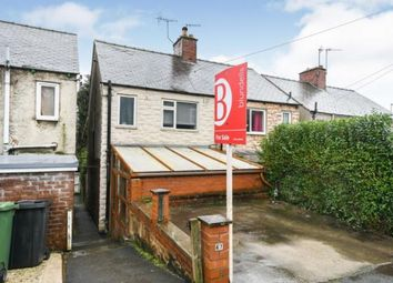 Thumbnail 2 bed terraced house for sale in Spital Lane, Chesterfield, Derbyshire