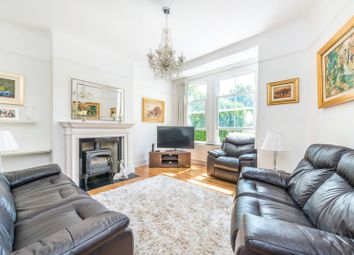 Thumbnail 5 bedroom semi-detached house for sale in Ridgeway Road, Isleworth