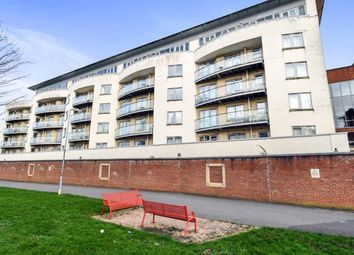 Thumbnail 2 bedroom flat for sale in St. Stephens Mansions, Mount Stuart Square, Cardiff, Caerdydd