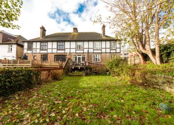 5 bed semi-detached house for sale in Holland Road, Hove, East Sussex BN3