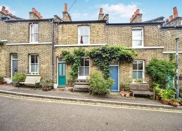 Thumbnail 2 bed terraced house for sale in Trinity Grove, London