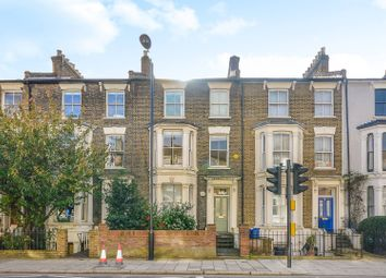 Thumbnail 2 bed flat for sale in Graham Road, London Fields