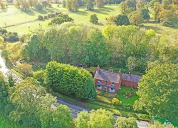 Thumbnail 3 bed detached house for sale in Ripon Road, South Stainley, Harrogate