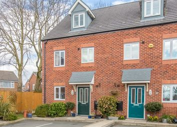 Thumbnail 3 bed semi-detached house for sale in Silver Birch Close, Lostock, Bolton
