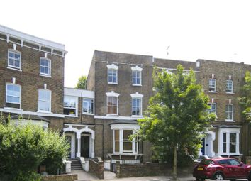 Thumbnail 1 bed flat for sale in Farleigh Road, Stoke Newington