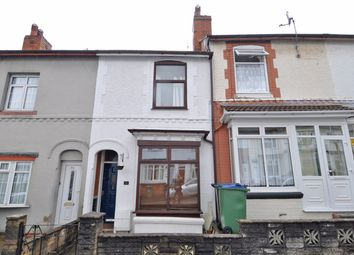 Thumbnail 2 bed terraced house to rent in Marlborough Road, Smethwick