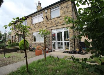 Thumbnail 3 bedroom semi-detached house for sale in Stanley Road, Bradford
