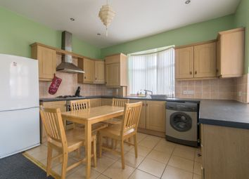 Thumbnail 4 bed detached bungalow to rent in Debdon Gardens, Heaton, Newcastle Upon Tyne