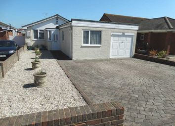 Thumbnail 4 bed detached bungalow for sale in Princes Road, Eastbourne