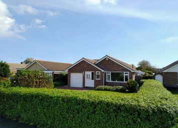 Thumbnail 5 bed bungalow for sale in Sunnymead Drive, Selsey