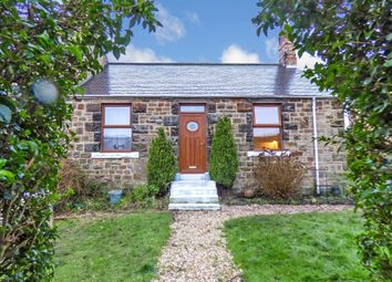 Thumbnail 2 bed cottage for sale in Hawthorn Terrace, Shilbottle, Alnwick