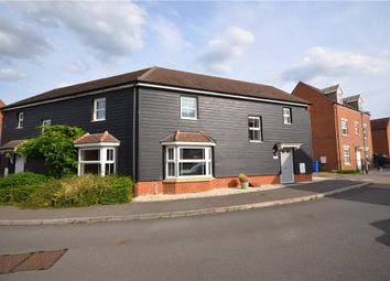 3 bed semi-detached house for sale in Goldfinch Crescent, Bracknell, Berkshire RG12