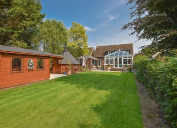 Watch House Green, Felsted, Dunmow CM6. 4 bed detached house for sale