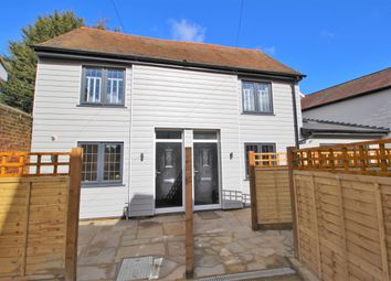 Thumbnail 1 bed mews house for sale in Worplesdon Road, Guildford