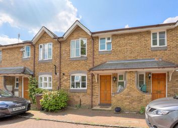 Thumbnail 3 bed property to rent in De Tany Court, St Albans, Herts