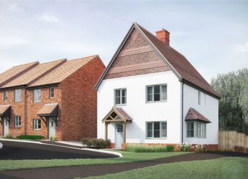 Thumbnail 4 bed detached house for sale in Royal Windsor, Pembers Hill Farm, Mortimers Lane, Fair Oak