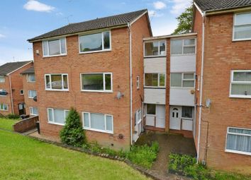 Thumbnail 2 bedroom flat for sale in Polzeath Close, Luton