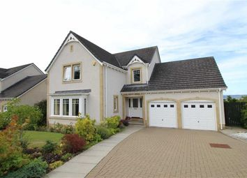 Thumbnail 4 bed detached house for sale in 45, Moray Park Wynd, Inverness